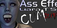 Ass Effect: Cum Dumpster