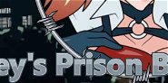 Harley's Prison Break